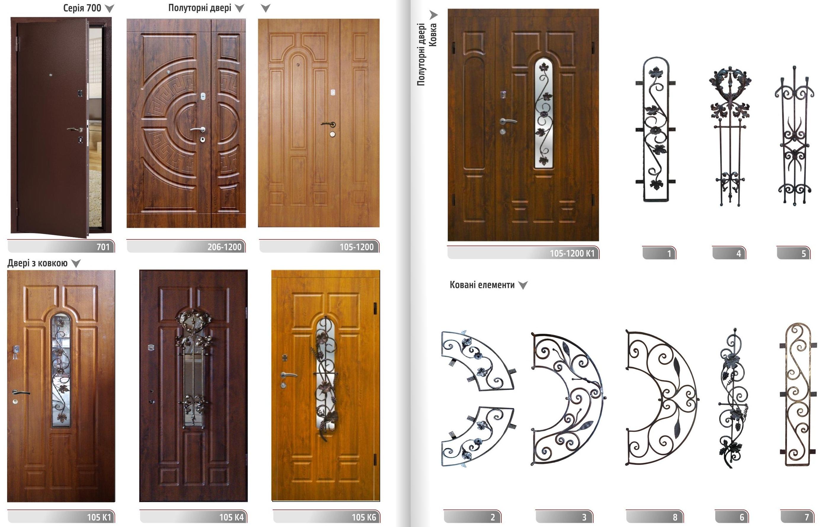 надежность стальных дверей