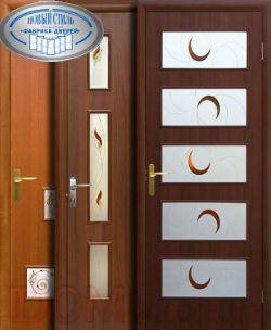 межкомнатные двери николаев фото и цены