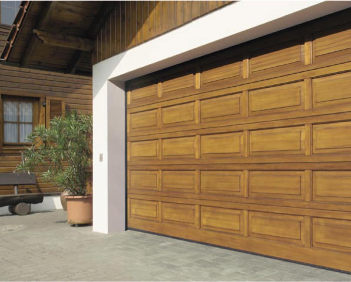 Хороший гараж внутри