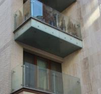 Необычные идеи для оформления балкона или лоджии