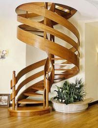 Лестница - как главный элемент интерьера