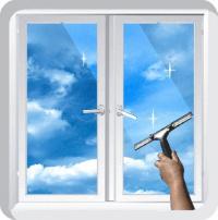 Уход за металлопластиковыми окнами