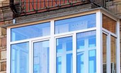 Французский балкон: особенности конструкции, преимущества и недостатки